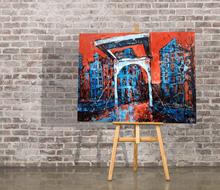 Staalstraat – oude centrum