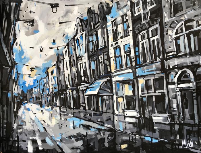 Hartenstraat: 9 straatjes